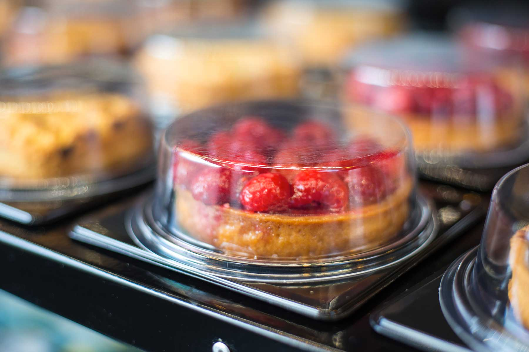 Desserts gourmands - En'K