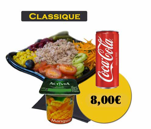 formule classique salade-Site En'K - boisson33