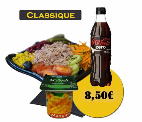 formule classique salade-Site En'K - boisson50