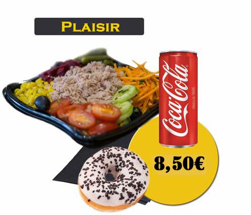 formule plaisir salade-Site En'K - boisson33